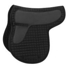 Mini all purpose contour shock saddle pad