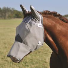 Cashel  Mule Fly Mask with Ears