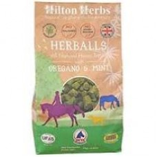 Hilton Herbs Herballs nuggets