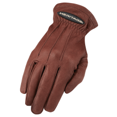 Heritage Ranch gloves