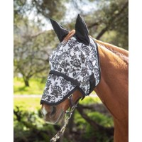 Mackey Dandy Fly Mask w/detachable nose