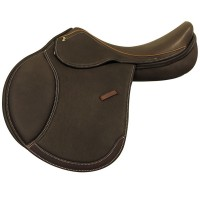 Intrepid Deluxe Arwen Close Contact Saddle
