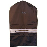 Custom color garment bag