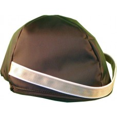 Custom color helmet bag