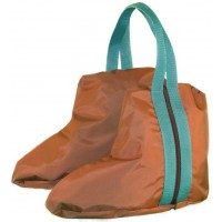 Custom color paddock boot bag