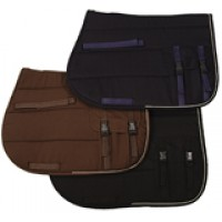 TuffRider Trail English Saddle Pad