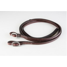 Tory Peak Performance buckle-end split reins