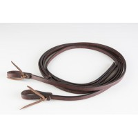 Tory Peak Performance tie-end split reins