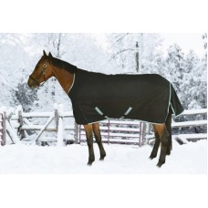 TuffRider Bonum Turnout blanket medium high neck 1200D