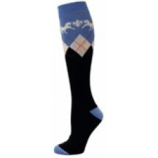 Equine Couture Hadley ladies socks