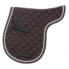 Mini all purpose contour saddle pad