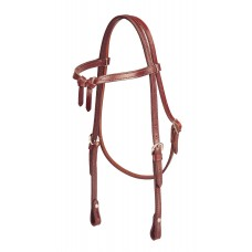 Tory Brow Knot Headstall