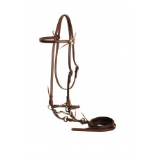 Tory Complete Western Bridle