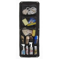 Trailer/Wall hanging grooming caddy
