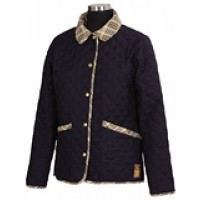 Equine Couture Baker Country Quilted jacket