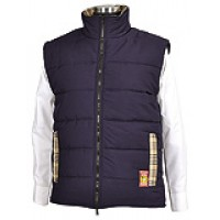 Equine Couture Baker Country quilted vest