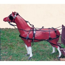 Tory  Miniature Horse Harness