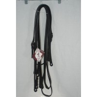 Bobby's refined weymouth bridle