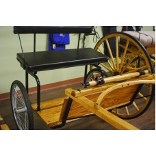The Jaunty cart