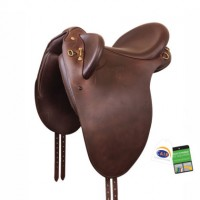Bates Outback Kimberley stock saddle