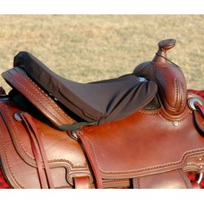 Cashel  Western luxury foam seat cushion