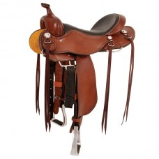 Cashel  Western Trail Saddle