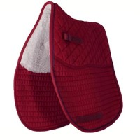 PRI Double-back fleece-lined dressage pad