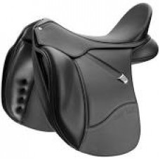 Bates dressage Isabell saddle