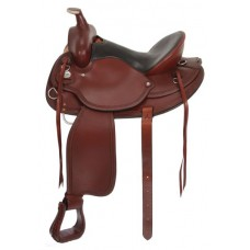 King Wolverine big boy saddle