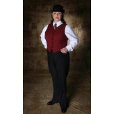 Ladies poly Kentucky jods regular
