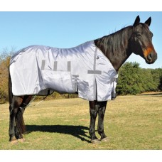 Cashel Crusader light weight Fly Sheet with belly band