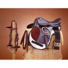 Mini hunt saddle package