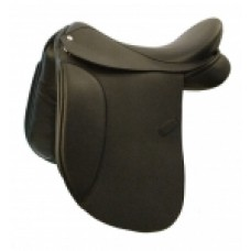 SW Nightwind draft dressage saddle