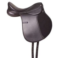 Kincade Redi Ride synthetic all purpose hunt saddle