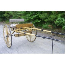 The Elegant Road Cart