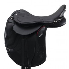 Lovatt and Ricketts Rubicon monoflap trail Saddle