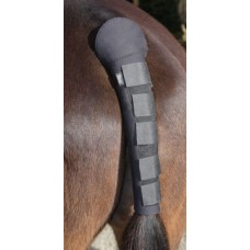 Shires neoprene tail guard