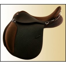 Lovatt and Ricketts Solstice Trail Saddle