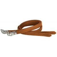 M. Toulouse Double-leather Stirrup Leathers