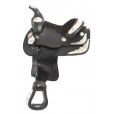 Miniature Western Saddle