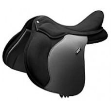 Wintec 2000 all purpose WIDE hunt saddle