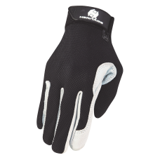 Heritage tackified gloves