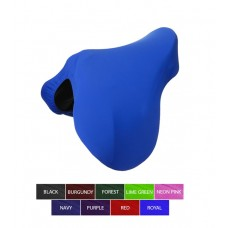 Jacks lycra saddle dust cover