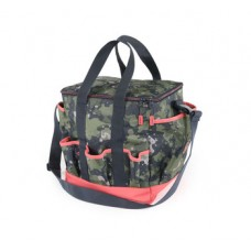Shires Aubrion Camo grooming bag