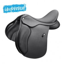 Wintec 500 all purpose pony hunt saddle