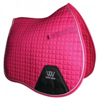 Woof Wear Color Fusion AP saddle pad