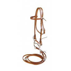 Tory Complete Pony Western Bridle