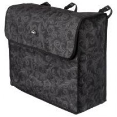 Tough One stall-front blanket storage bag