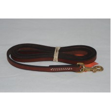 Griffinbrook leather mini lead
