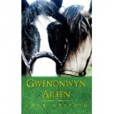Gwenonwyn of Aileen Crime/mystery novel for horse lovers!